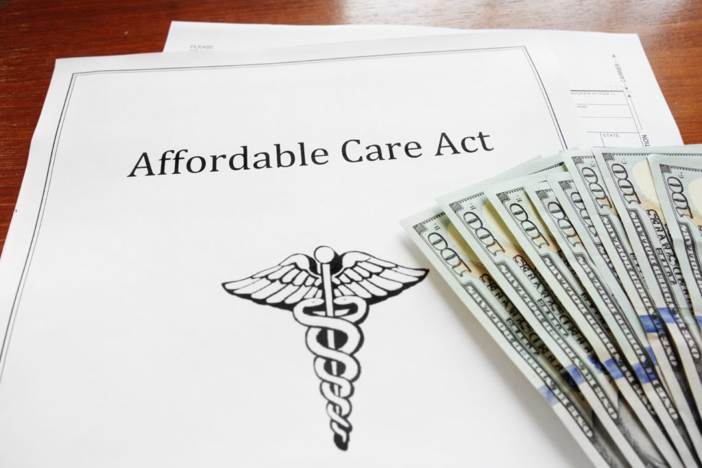 Spending Resolution Affects ACA Taxes | The Safegard Group ...