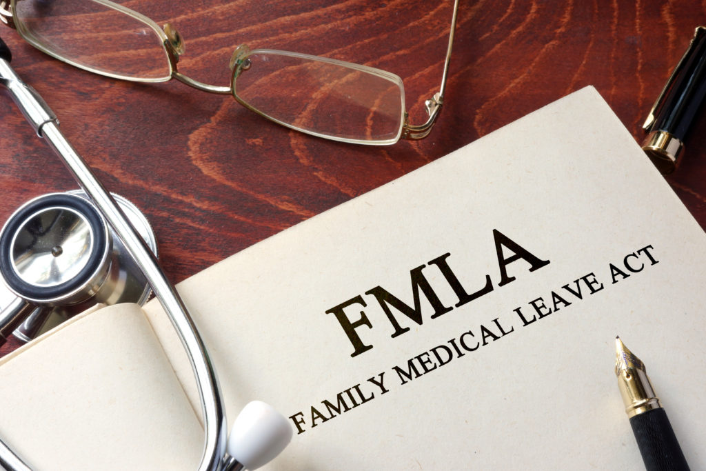 Fmla Forms Updated By Dol The Safegard Group Ince Safegard