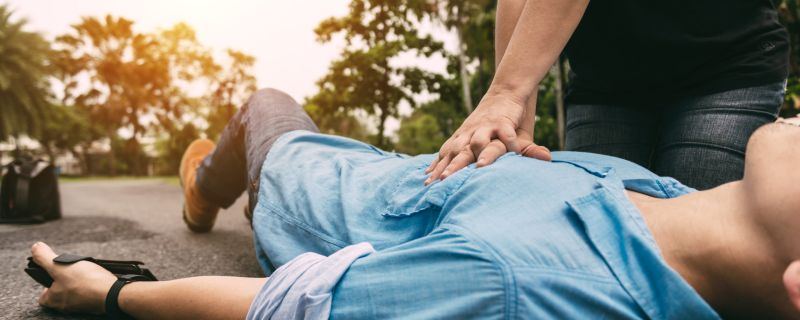 First-Aid Basics in Sports & Recreation