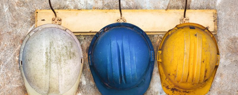 Brain Injury Awareness Month: Hard Hats