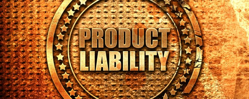 The Elements of a Product Liability Prevention Program