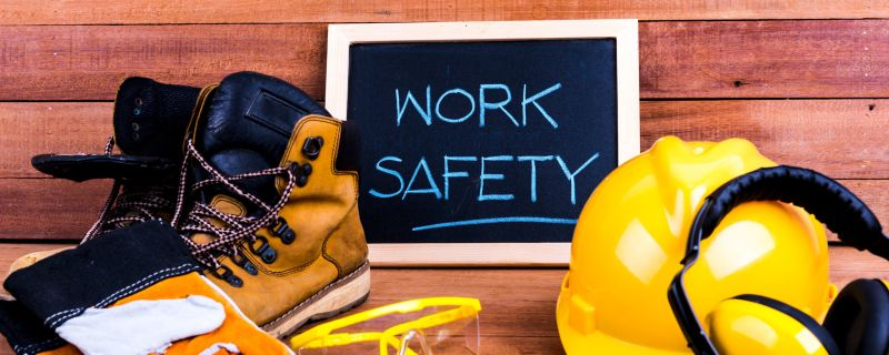 Creating a Strong Safety Culture