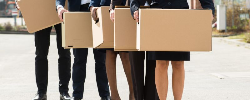 Layoffs and How to Prepare for Potential Claims
