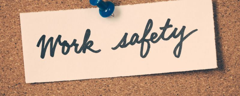 Safety Matters: It's No Accident