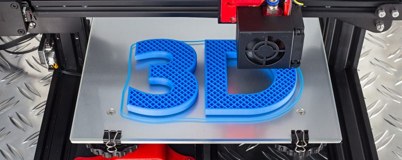 3D Printing and Your Supply Chain