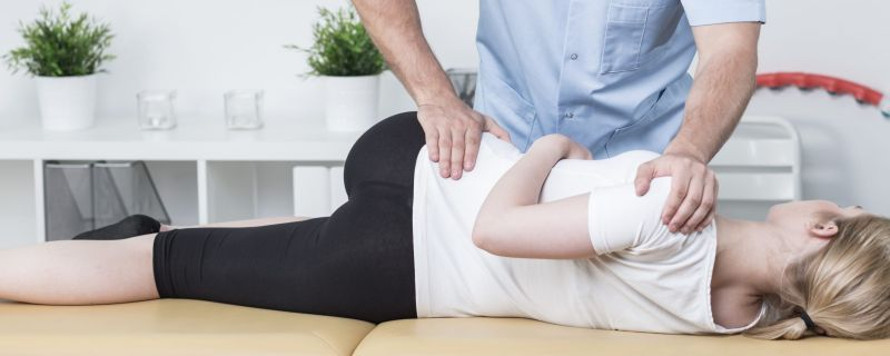Chiropractic Medical Services: Offering On-site