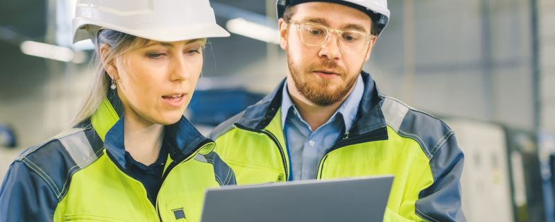 Supervisor Safety: Reducing Risks for New Workers