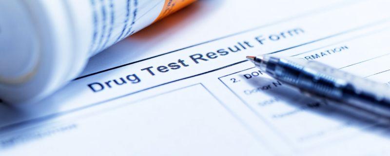 Drug and Alcohol Test Standards for CMV Drivers