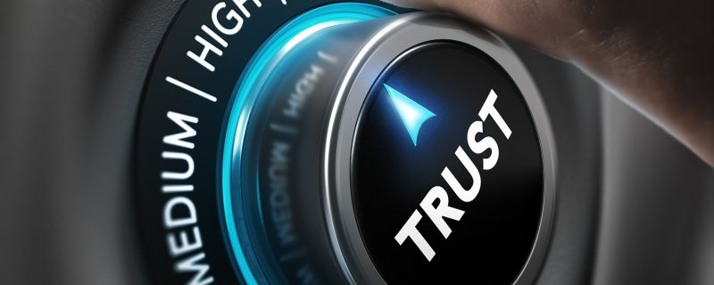 Building Trust and Confidence in Senior Leadership