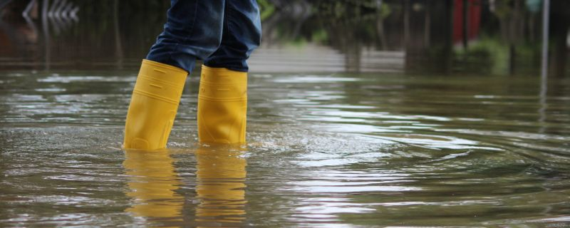 NFIP: Government Announces Changes to the National Flood Insurance Program