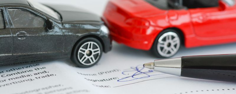 The Hardening Auto Insurance Market