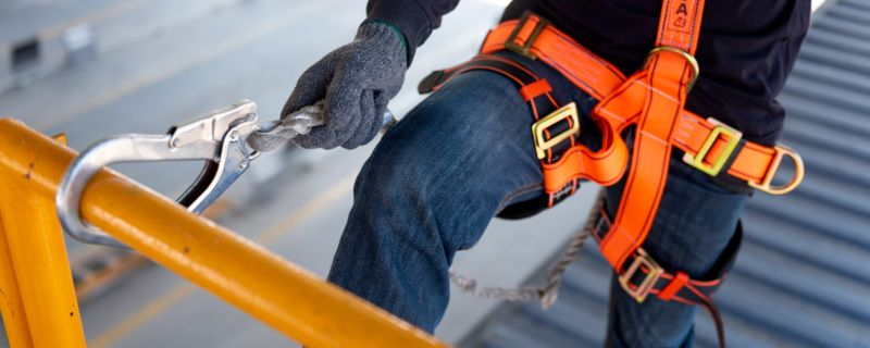 Inspecting and Caring for Your Fall Protection System