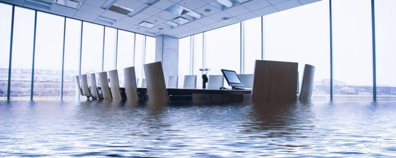 Making a Flood Claim