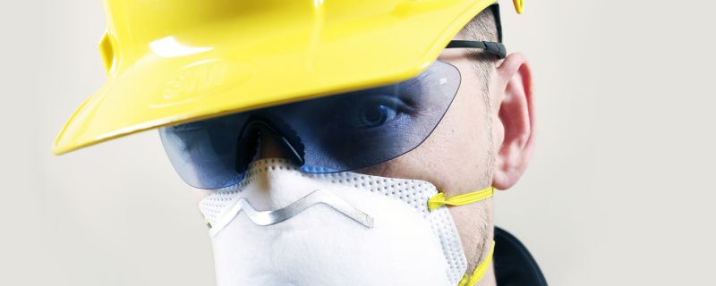 OSHA Updates Eye and Face Protection Standard