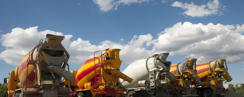 Concrete Truck Safety