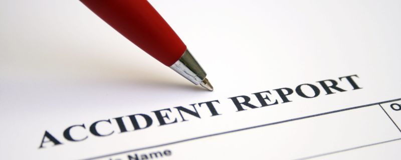 Identifying and Preventing Future Accidents
