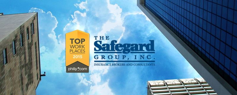 2015 Philadelphia Top Workplace