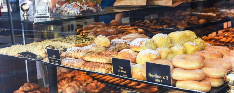 Bakeries: Common Exposures