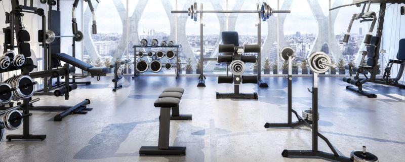 Fitness Centers: Common Exposure