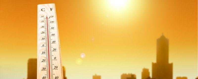National Safety Month: Summer Heat Safety – Implementing Heat Illness Prevention Program