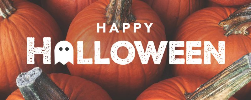 Halloween: Have a Spooky, Safe Day
