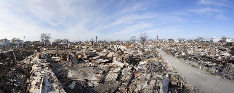 Health Concerns Following a Hurricane or Flood